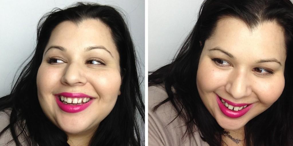 lipsticky