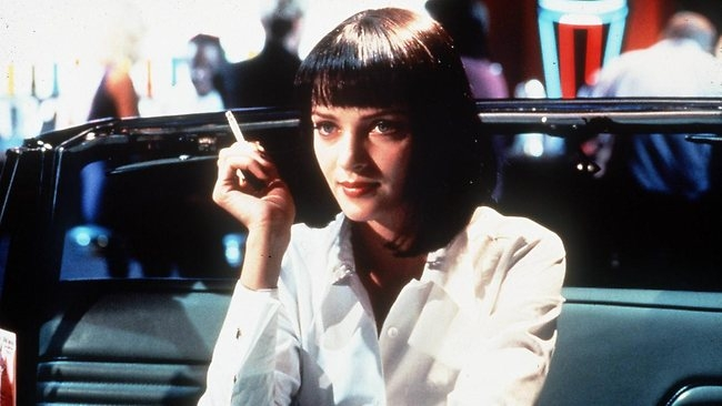 uma pulp fiction