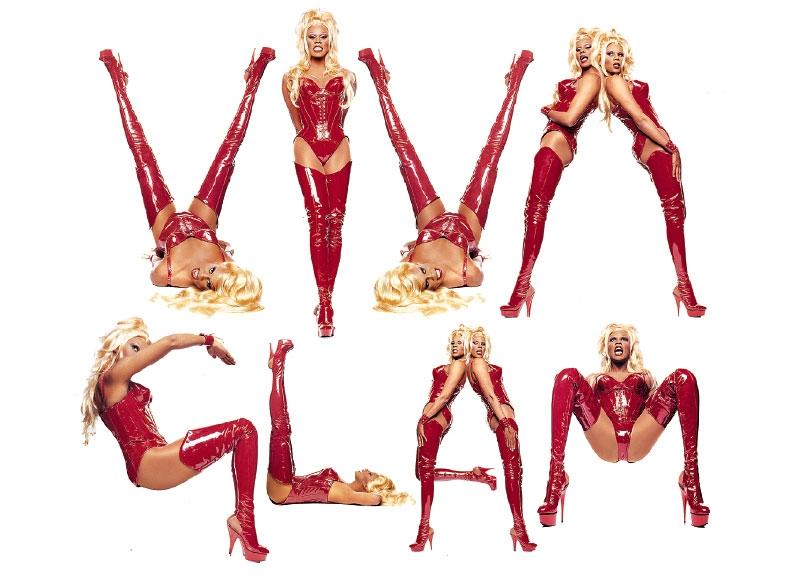 MAC Ru Viva Glam