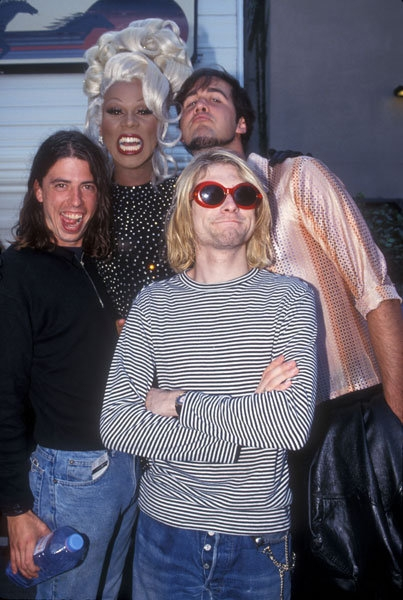 ru and nirvana