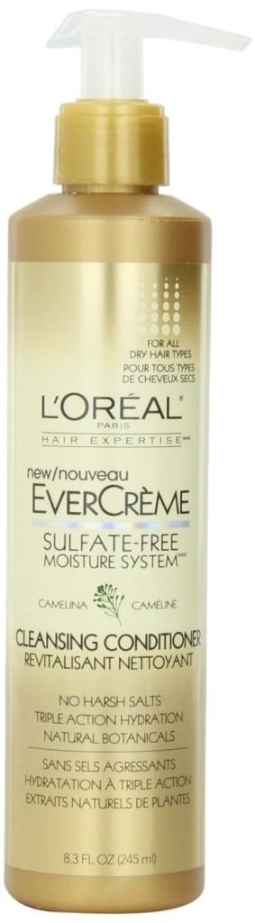 loreal evercreme