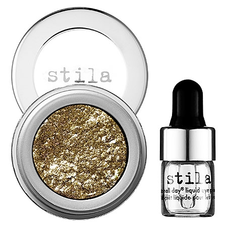stila magnificent foils
