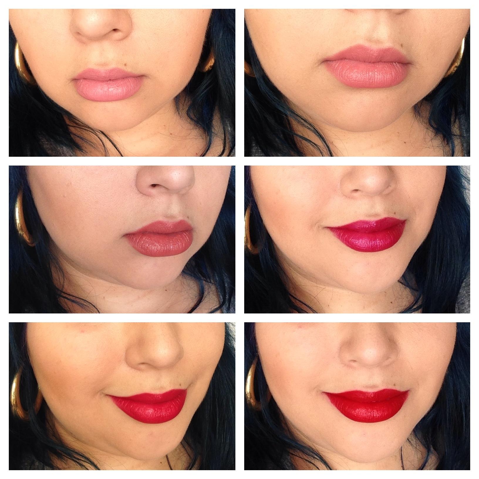 ud lipstick diptic