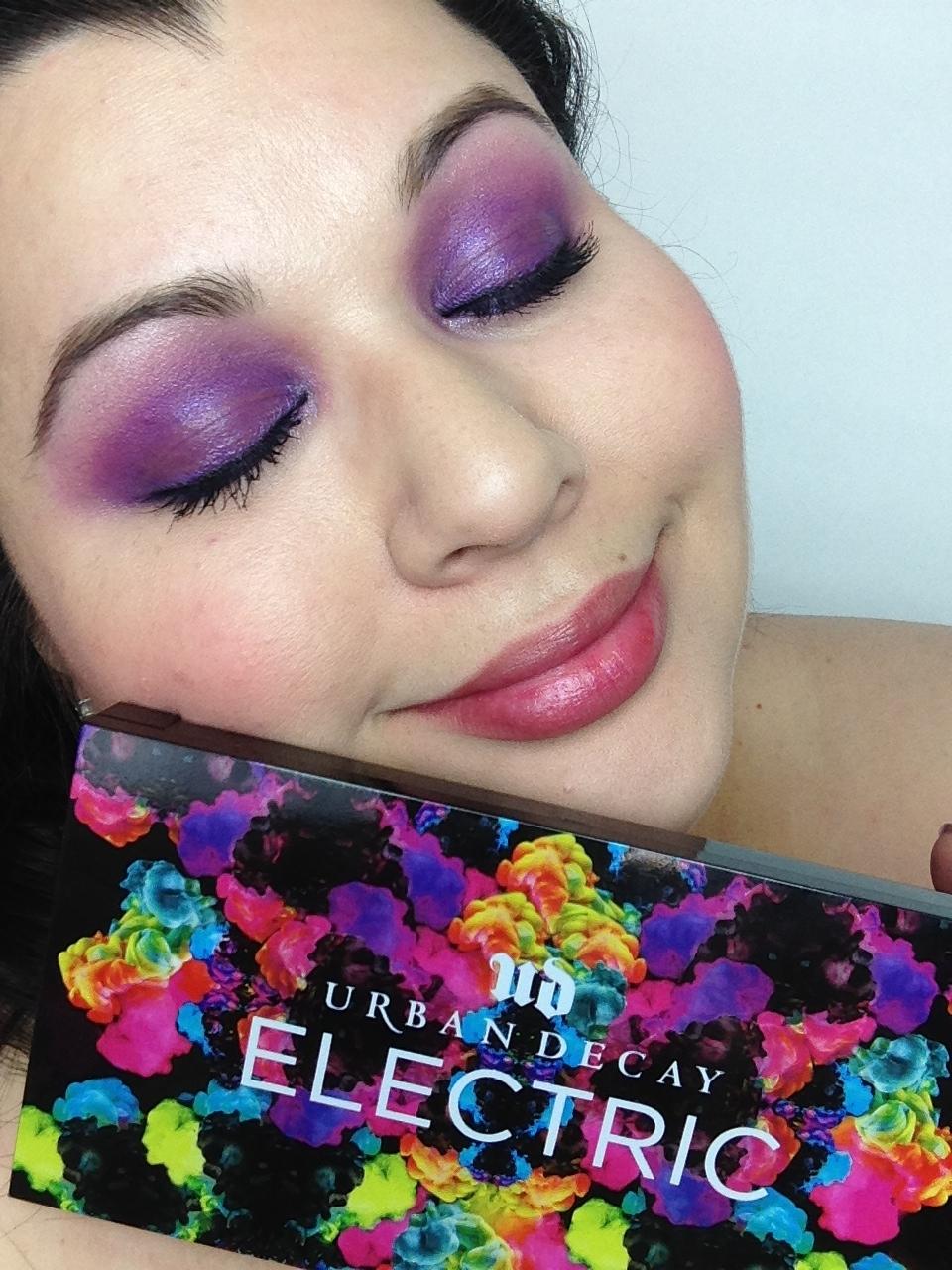 electric palette love