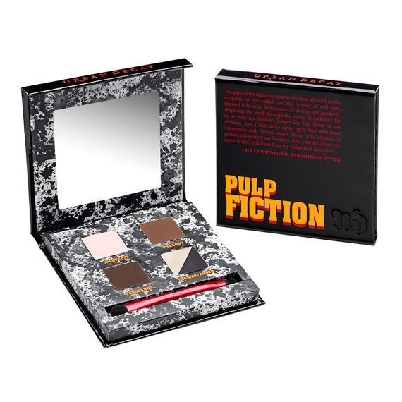 pulp fiction palette